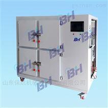 組合式甲醛檢測環境艙(四艙式)