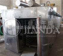 厂家供应全新隧道式热风循环烘箱