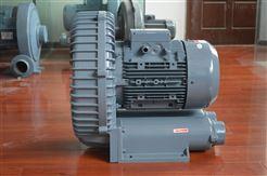 RB-1010 7.5KW上料设备环形鼓风机