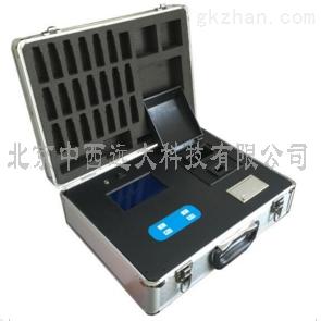 污水�z�y�x(5-500mg/L)型�:SH500-H5B-3F