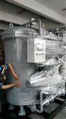 醫藥化工發泡氮封制氮機系統