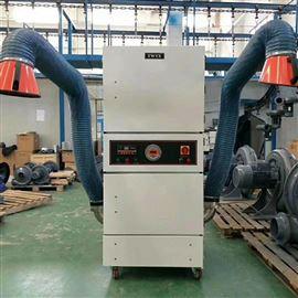 MCJC-7500抛光打磨除尘专用工业集尘机