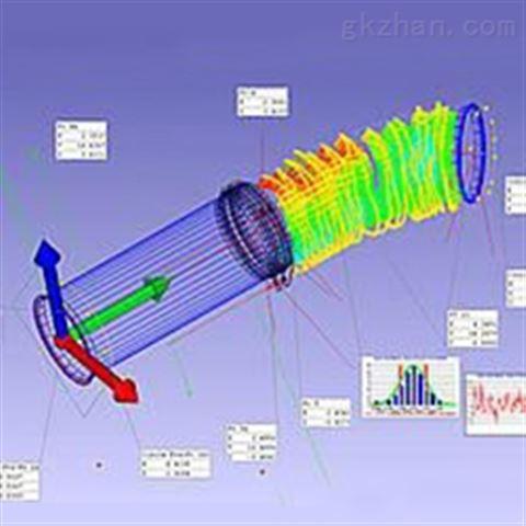 上海SA软件,SA测量软件,激光跟踪仪软件