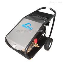 水泥搅拌罐车清洗高压水枪-郑州工业高压清洗机