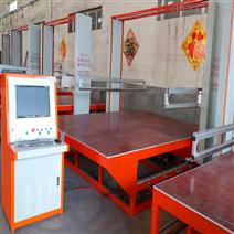 温州6米数控泡沫切割机CAD画图