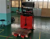 AGV叉車系統