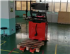 AGV叉车系统