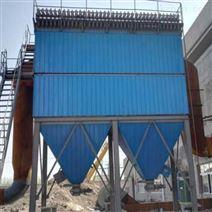 20吨锅炉脉冲袋式除尘器