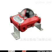 V621YC限位开关 机械式 气动执行器配件