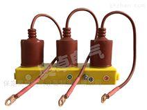 组合式过电压保护器