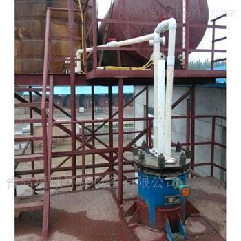 加水稀释浓硫酸设备