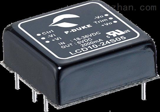 P-DUEK电源模块LCD10-24S05 LCD10-24S24
