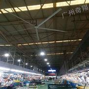 防爆工业排风扇为您降温-广州奇翔