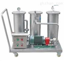 水-乙二醇專用過濾機