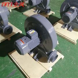CX-125  2.2KW变频中压鼓风机