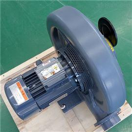 吹塑机设备专用中压风机