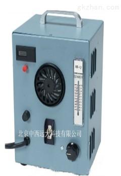 便携式大流量空气取样器 型号:901-DIGITAL
