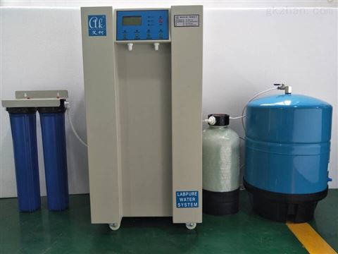 北京/上海/天津/重庆有用的Ex地式超纯水机