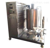 香水混合冷凍過濾機
