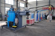 寶龍保溫管生產設備