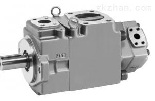 日本YUKEN固定排量葉片泵新型產品