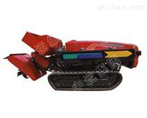 无人机-遥控微耕机-履带自走式旋耕机-18