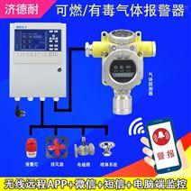 固定式醋酸甲酯報警器,遠程監測