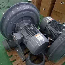 TB-20020 15KW透浦式中压鼓风机