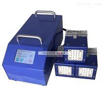 四波段UVLED一拖四UV固化灯 面积50*50mm