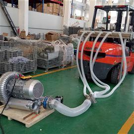 风刀配套专用高压风机厂家