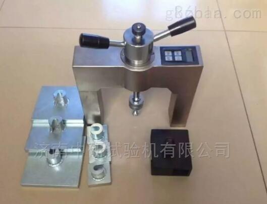 10KN人造板电子试验机