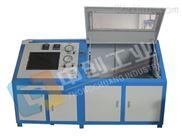 pe排水管检测设备依据标准号、16MPa管材静液压试验机设备
