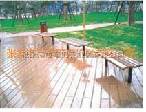 PVC木塑型材家具板生產線