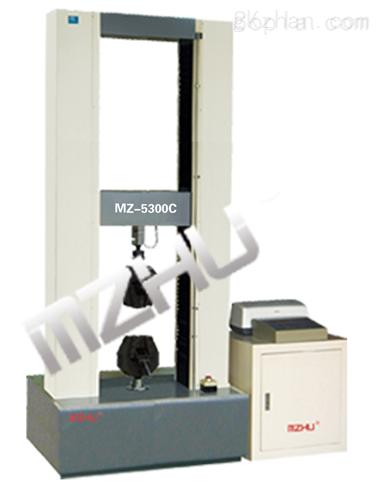 微控电子万能试验机(双柱式)