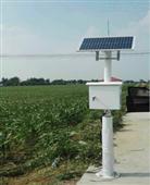 土壤温湿度监测系统
