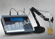 臺式精密酸度計(PH計) 型號:HK-3C