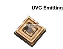 波长265nmUVC LED 短波紫外线杀菌消毒灯