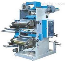 编织袋印刷机 四色编织袋柔印机