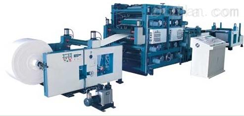 纸张印刷机 卷筒纸印刷机 柔版印刷机