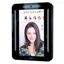 智美科技挂壁式AR智能试妆镜,智能魔镜