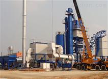 LB2000CN瀝青拌合站(成品儲料倉120噸噸)