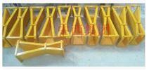 玻璃钢巴歇尔槽/明渠流量计 型号:M405149