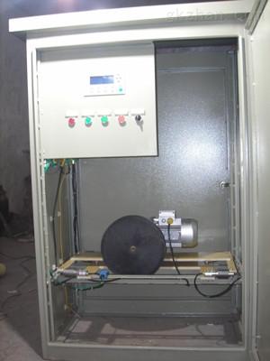 HWTY-8型沉降界面探测仪