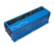 离网工频大功率太阳能光伏转换器纯正弦波1000w到6000w逆变器