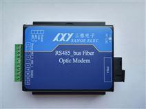 三格环网自愈型RS485转光纤_光猫