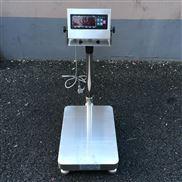 洁净区50kg不锈钢台秤 60公斤防腐蚀电子称