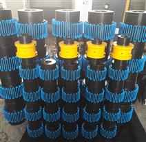 海鹏机械 JS型蛇形弹簧联轴器 优选材质