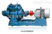 厂家直销FSK水环式防腐真空泵