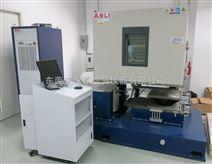 包装振动试验机,电磁式振动试验台不锈钢材质