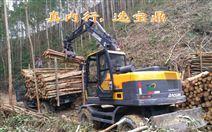 寶鼎95抓木機市場實踐經典車型